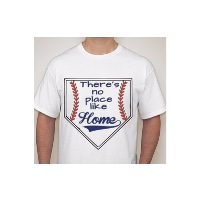 No Place Like Home Plate