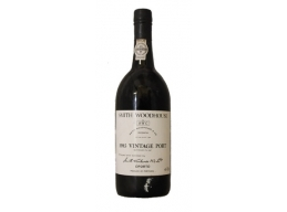Smith-Woodhouse 1980 Vintage Port