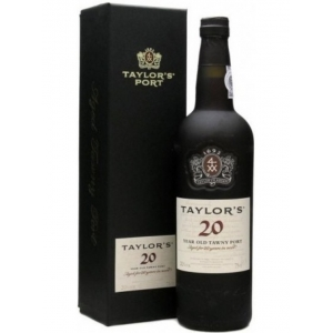 Taylor's 20 Year Old Tawny, ..