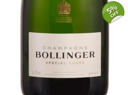 Champagne - Bollinger Special Cuvee NV