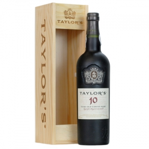 Taylor's 10 Year Old Tawny W..