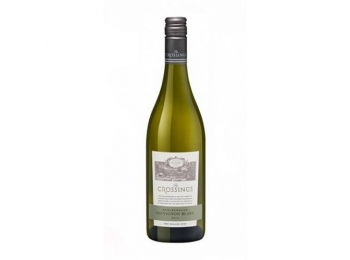 The Crossing Marlborough Sauvignon Blanc 2016