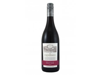 The Crossings Marlborough Pinot Noir 2015