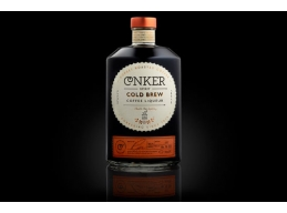 Conker Spirit Cold Brew