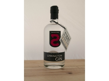 Dancing Cow Lymington Gin - 50cl, 43%