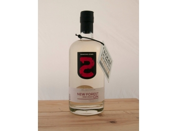 Dancing Cow Oak Aged New Forest Gin 50cl