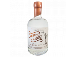 Copper Frog Gin, 70cl