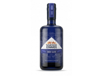 Warner Edwards Harrington Gin, 70cl