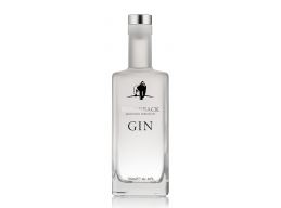 Silverback Mountain Strength Gin 70cl