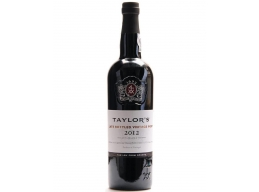 Taylor's 2012 Late Bottle Vintage 20cl