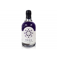 Oreg Colour Changing Cornish Dry Gin