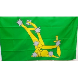 Starry Plough Flag
