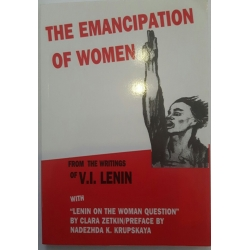 The Emancipation of Wom..