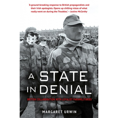 A State In Denial by Margaret Urwin