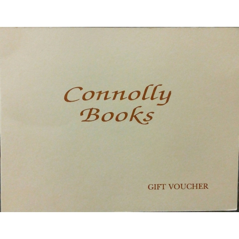 Connolly Books Gift Voucher