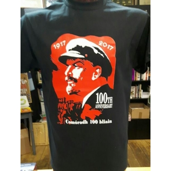 Russian Revolution Centenary T-Shirt
