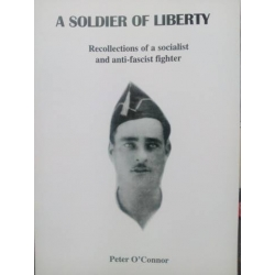 A Soldier of Liberty, R..