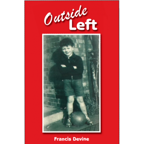 Outside Left by Francis Devine