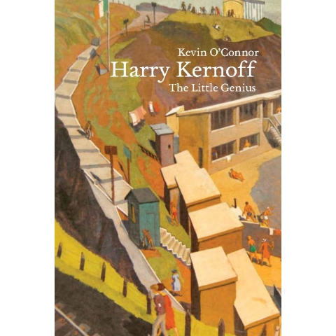 Harry Kernoff, The Little Genius by Kevin O'Connor