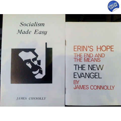 Two Connolly Pamphlets