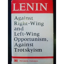 Lenin, Against Right-Wi..