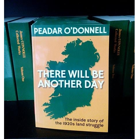 There Will Be Another Day, Peadar O'Donnell