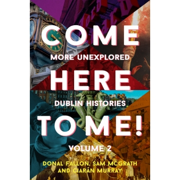 Come Here to Me! – Volume 2