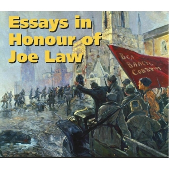 Essays in Honour of Joe Law