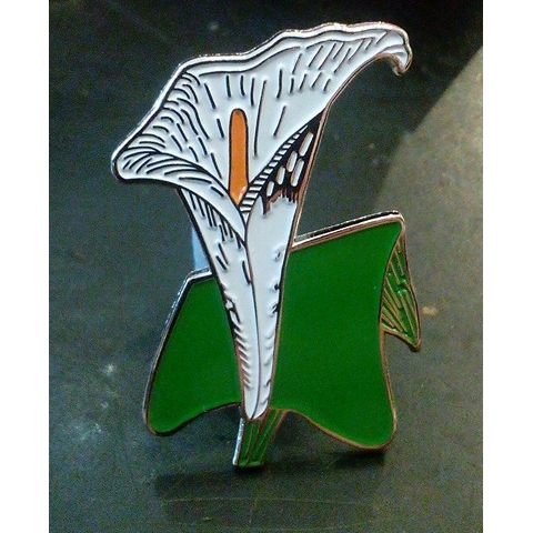 Easter Lily Alternative