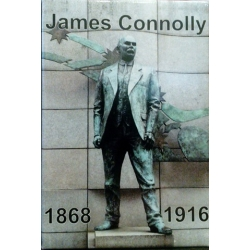 James Connolly Magnet