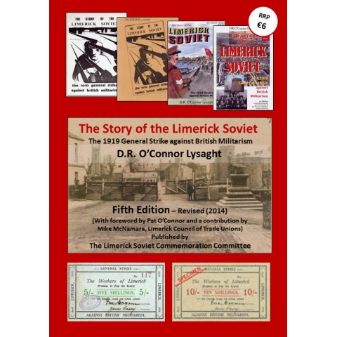 The Story Of The Limerick Soviet