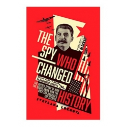 The Spy Who Changed His..