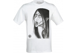 Riot Art T-Shirt - Dread