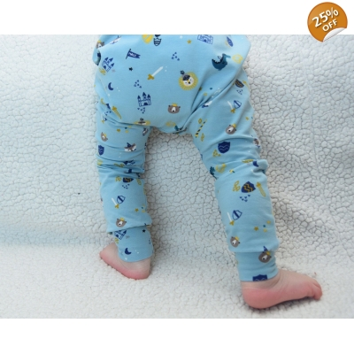 Newborn Magical Leggings