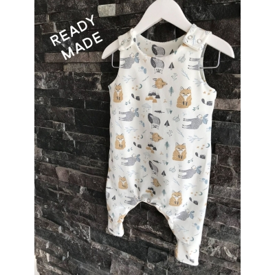 Golden Fox & Woodland Dungys 3-6m