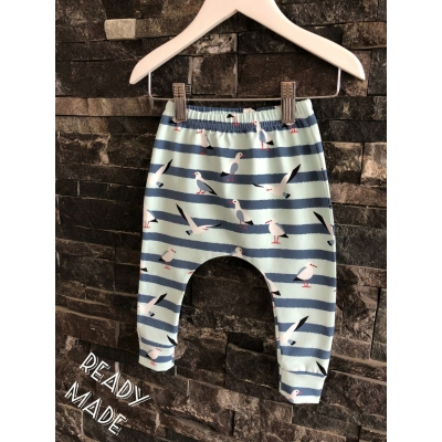 Seagull Leggings 3-4y