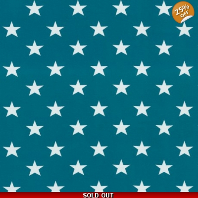 12-18m Teal Stars Dungys