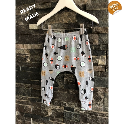 4-5y Sushi Leggings