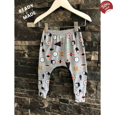 6-9m Sushi Leggings