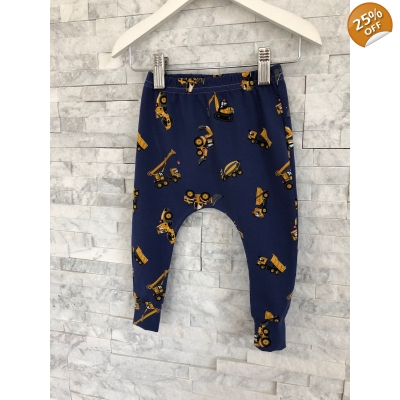 PREORDERS Digger Leggings 18-24M
