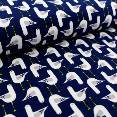 PREORDERS Navy Seagull Dungys 3-4y