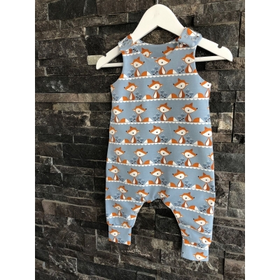 PREORDERS Foxy Dungys 6-9m