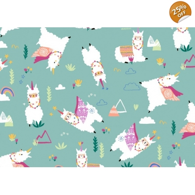 PREORDERS Newborn Llamas Leggings
