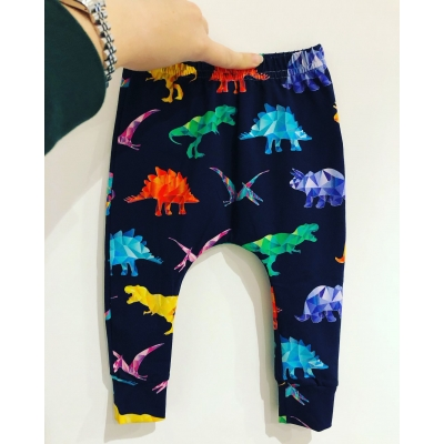 PREORDERS 3-4y Georassic Leggings
