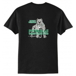 Pitbulls Fan T-Shirt