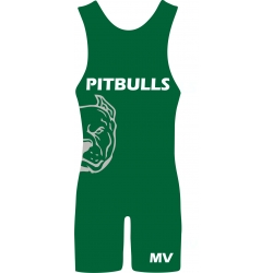 Pitbulls Custom Team Si..