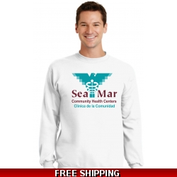 Sea Mar Crewneck