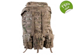 Airborne Bergan Multicam or BTP