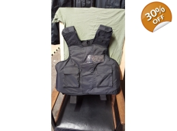 Sioen Body Armour KR1/SP1 Ballistic Panels XL