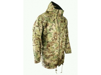 Kom-Tex like Goretex BTP MTP Compatiple Waterproof Jacket